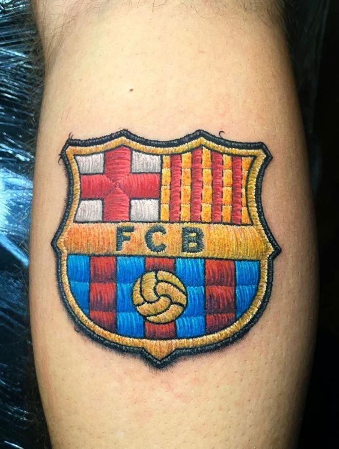 Barcelona Tattoo